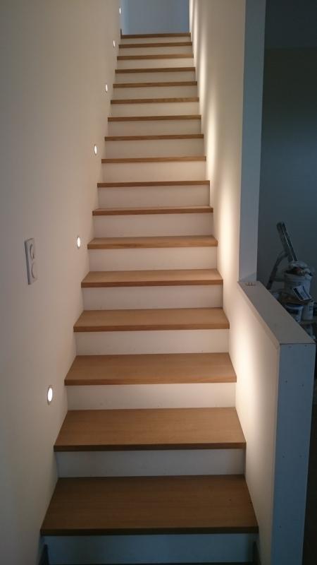 escalier Lepretre SARL