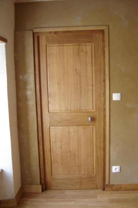 Porte bois Lepretre SARL